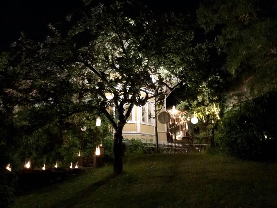 Villa Furuvik etsii elämyspalveluiden tarjoajia