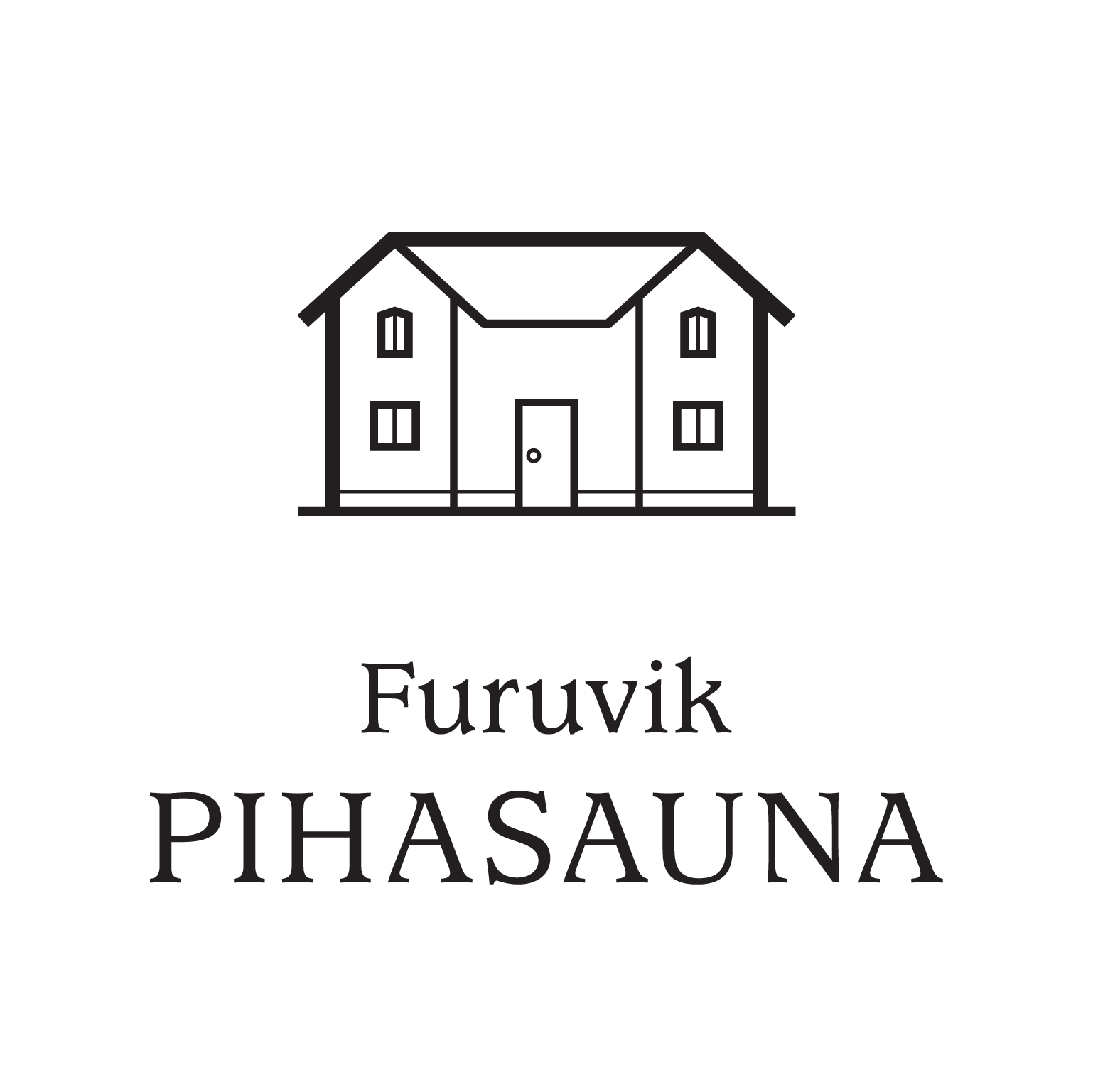 Villa Furuvik vuokratilat PIHASAUNA