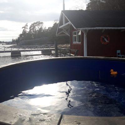 Toukokuun tarjoukset Furuvikin rantasaunalla