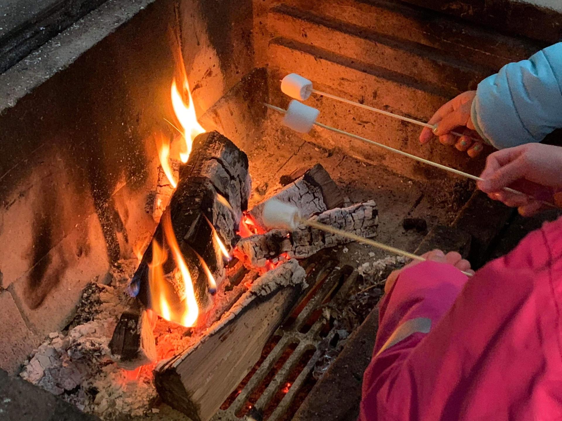 Juhli väljästi Furuvik grillikatoksella